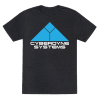 Cyberdyne Systems (Dark)