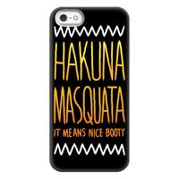 Hakuna Masquata Case