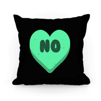 Valentine's Day Heart No Pillow