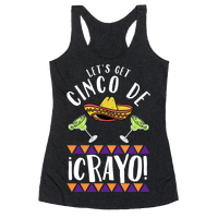 Cinco De Crayo