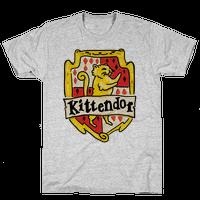 House Cats Kittendor Tee