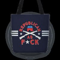Republican As F*ck