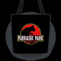 Purrassic Park