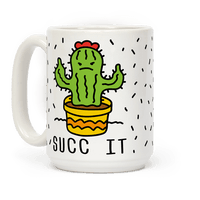 Succ It Cactus
