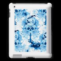 Sherlock Watercolor Tablet Case