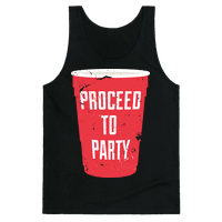 Proceed to Party (Dark)