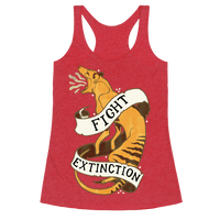 Fight Extinction