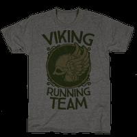 Viking Running Team