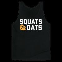 Squats & Oats