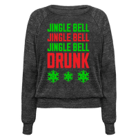 Jingle Bell Drunk