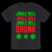 Jingle Bell Drunk