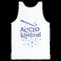 Accio Weekend!