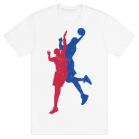 Deandre Dunk (Shirt)
