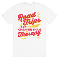 Road Trips Are Cheaper Than Therapy