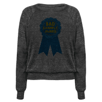 Bad Example Award