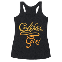California Girl (Golden Vintage)