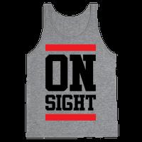 On Sight Tank