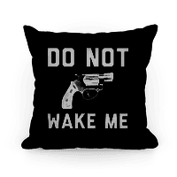 Do Not Wake Me