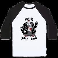 Milk Gone Bad