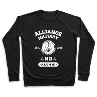 Alliance Military Alumni