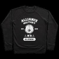 Alliance Military Alumni
