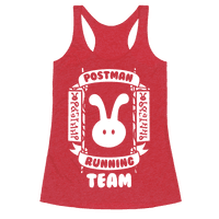 Postman Running Team