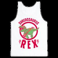 Shredosaurus Rex