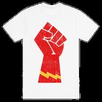 Flash Fist
