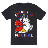 America Is Magical Tee