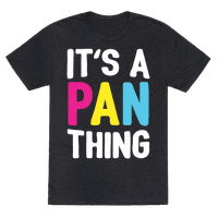 It's A Pan Thing
