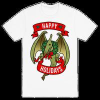 Christmas Pterodactyl (Community)