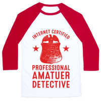 Internet Certified Amateur Detective