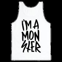 I'm A Monster
