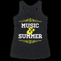 Music & Summer