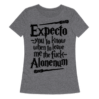 Expecto Alonenum