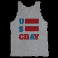 U S Cray