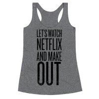 Let's Watch Netflix