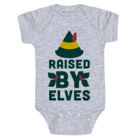 Raised By Elves