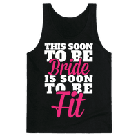This Soon To Be Bride Is Soon To Be Fit