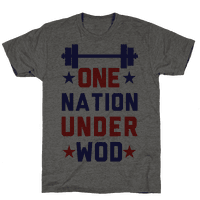One Nation Under WOD