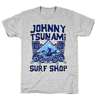 Johnny Tsunami Surf Shop