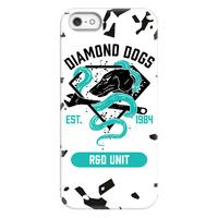 Diamond Dogs R&D Unit
