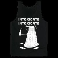 Intoxicate Intoxicate