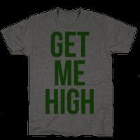 Get Me High