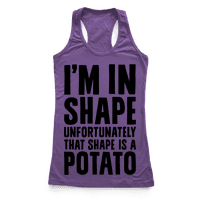 In Shape Potato