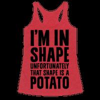 In Shape Potato