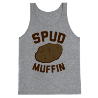 Spud Muffin
