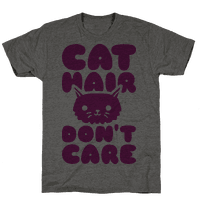 Cat Hair Don't Care
