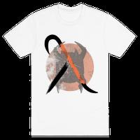 Half Life Crowbar Logo