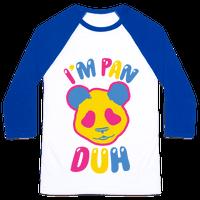 I'm Pan Duh
